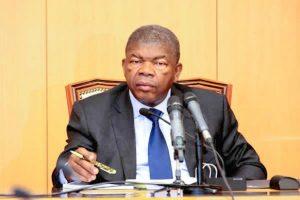 Angola: PR aprova financiamento de USD 150 milhões contra Covid-19