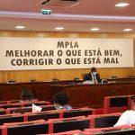 Bureau Pollítico do MPLA