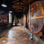 caves; vinho do porto; turismo; enoturismo