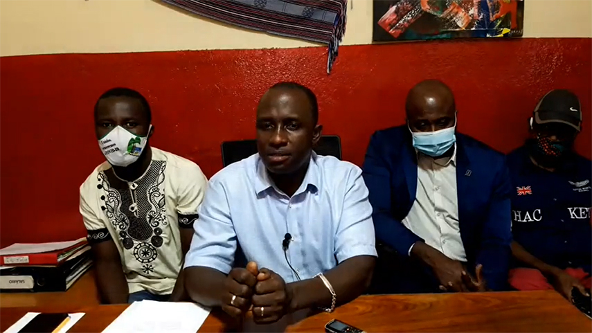 Guiné-Bissau Radio Capital FM