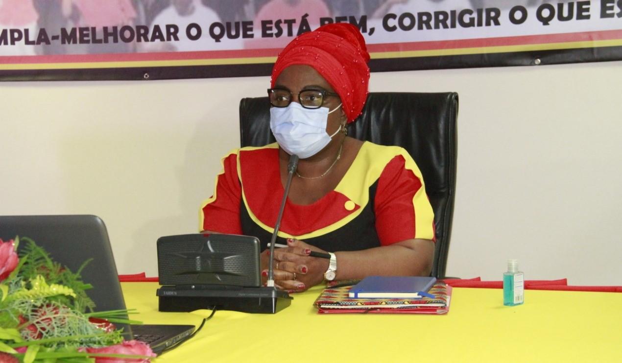 Angola: MPLA defende-se da acusação de aliciar militantes da UNITA