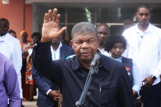 Presidentes de Angola e Guiné-Bissau decidem fazer as pazes