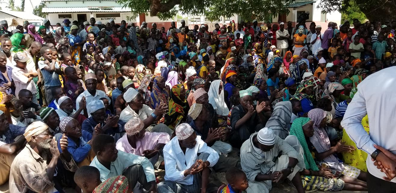 Moçambique: População de Cabo Delgado faz novas queixas sobre FDS