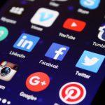 redes sociais; facebook