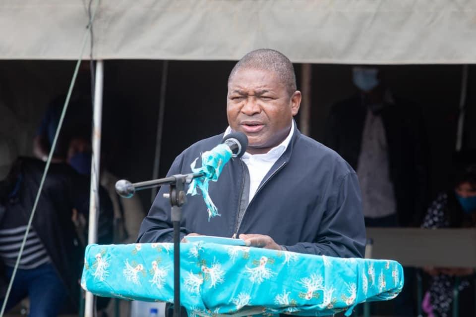 Moçambique: Nyusi diz que SADC respeita soberania do país