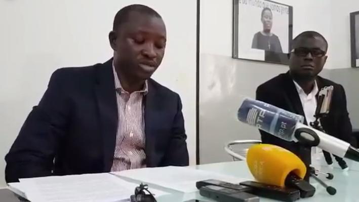 GB Liga Guineense dos Direitos Humanos (LGDH)