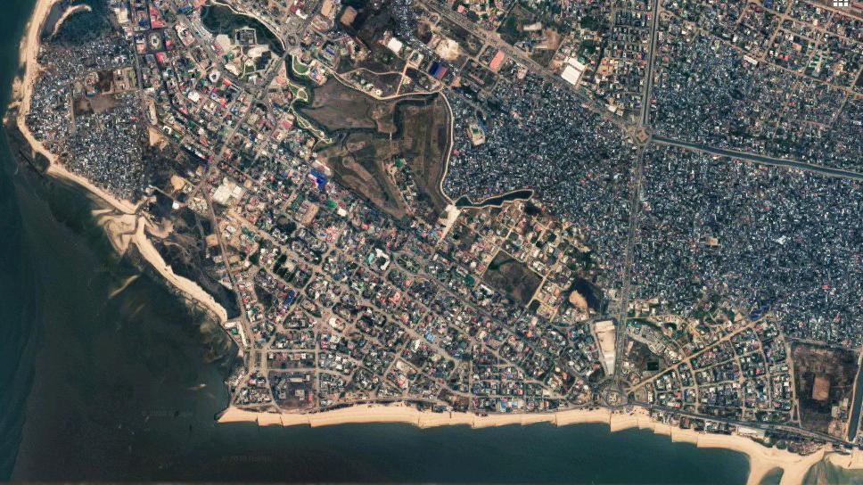 Mz Beira Cidade
