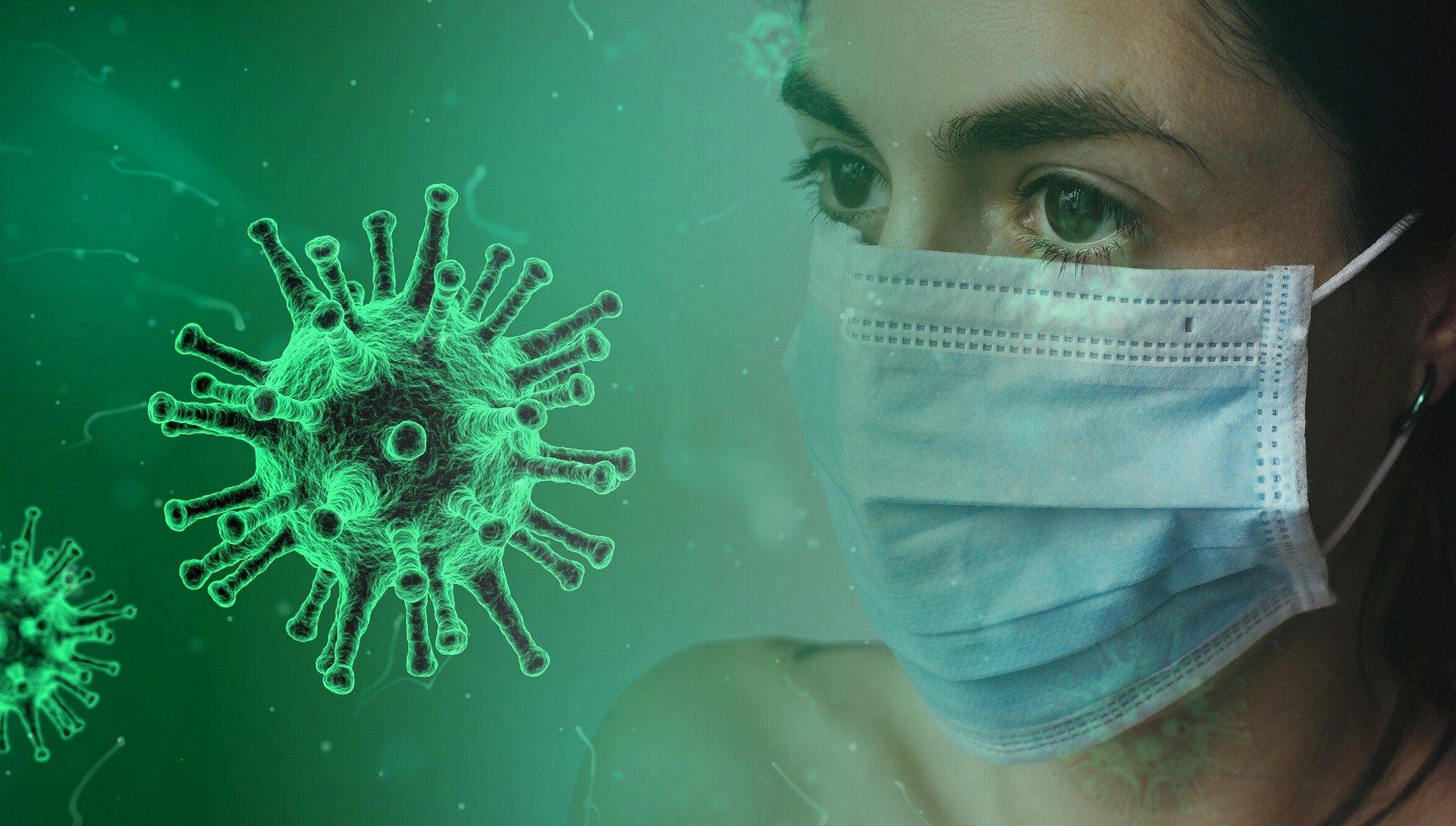 coronavirus; gripe
