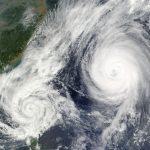 furacão; ciclone; clima
