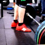 ginasio; exercicio; treino