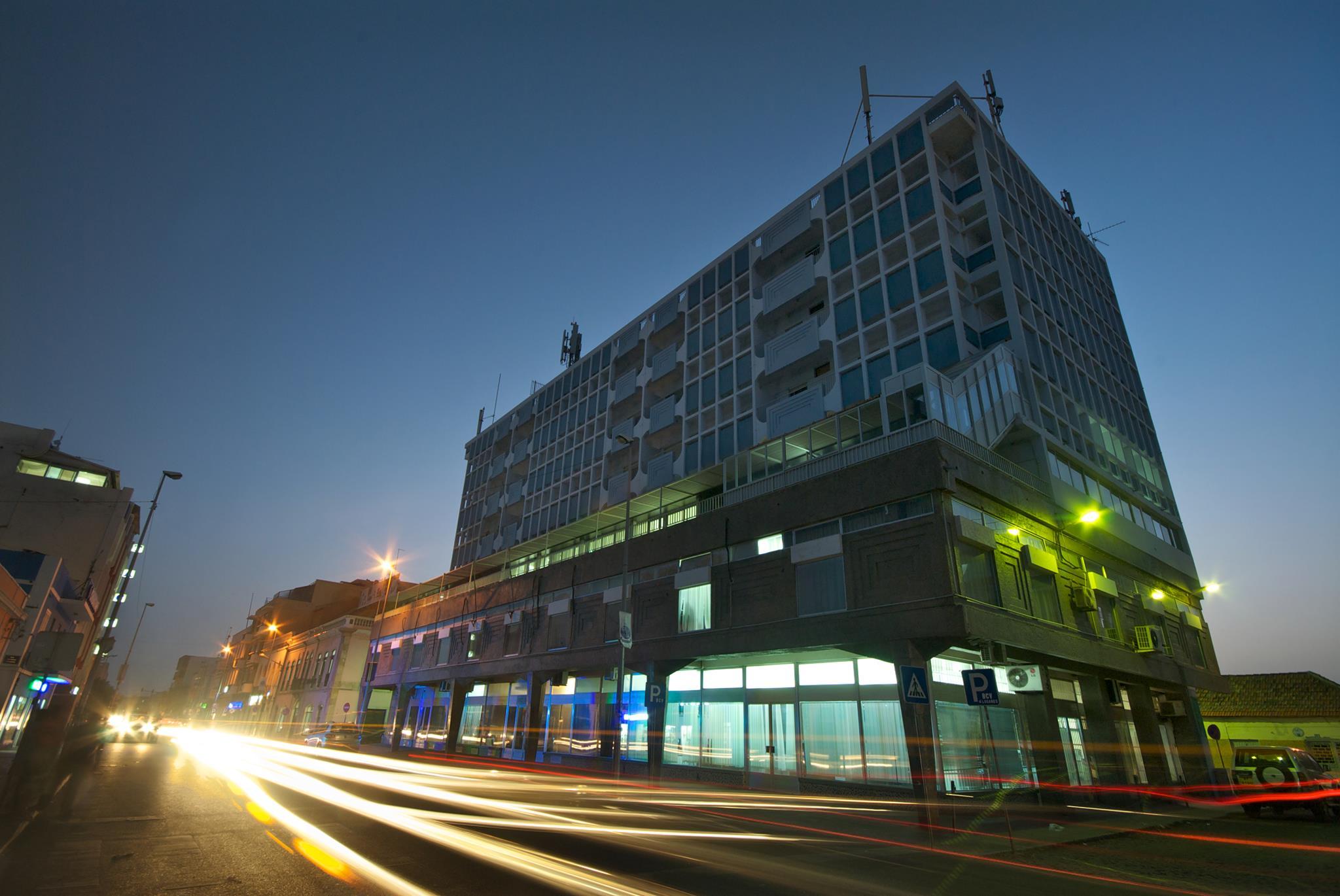 Banco de Cabo Verde