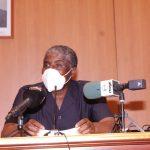 Vice-Presidente da Guiné Equatorial, Teodoro Nguema Obiang Mangue