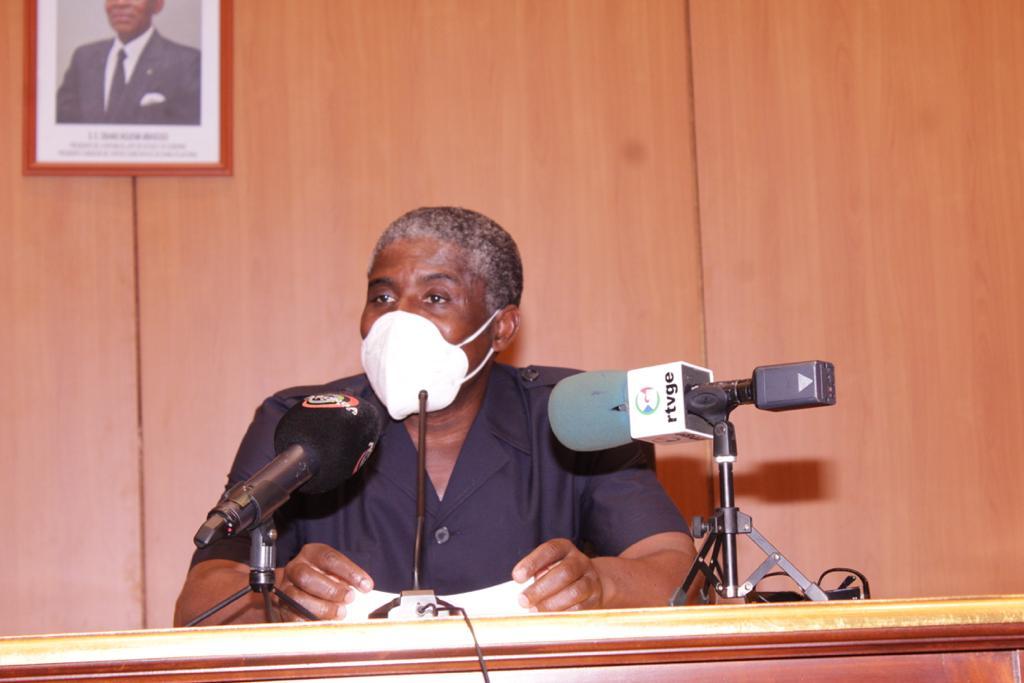 Guiné Equatorial: Governo debate crise do setor agropecuário
