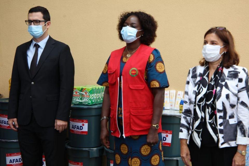 Instituto Nacional de Gestão e Redução do Risco de Desastres de Moçambique