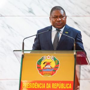 Moçambique: Nyusi lança processo de revisão da Estratégia Nacional de Desenvolvimento