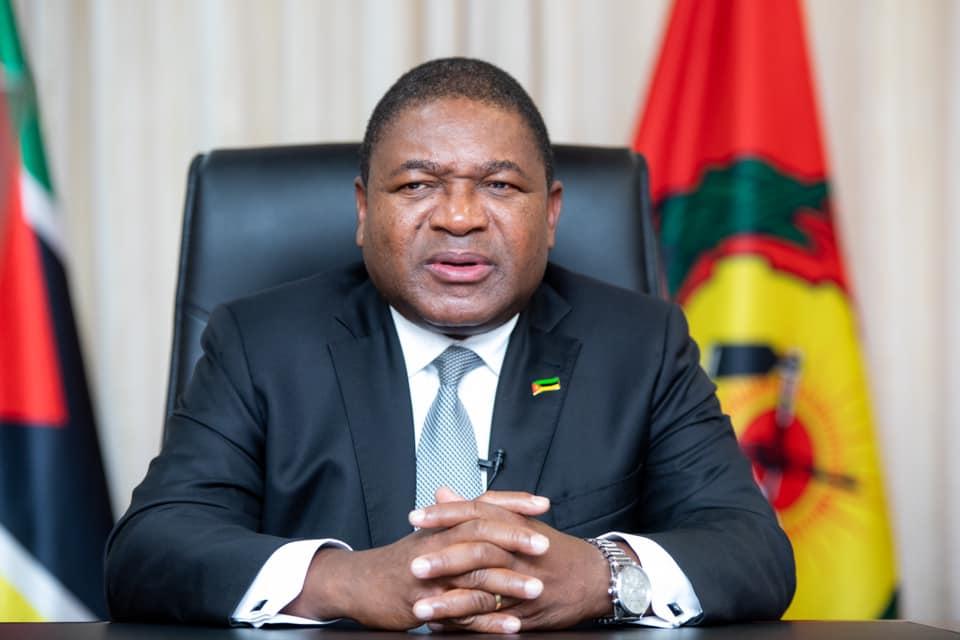 Moçambique: Nyusi reuniu-se com Diretor Executivo do PMA