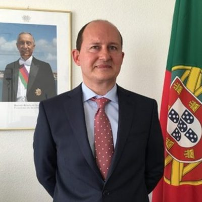 """Paulo Maia e Silva, cônsul-geral de Portugal em Zurique, revela que o trabalho consular tem sido """"intenso e diversificado"""""""