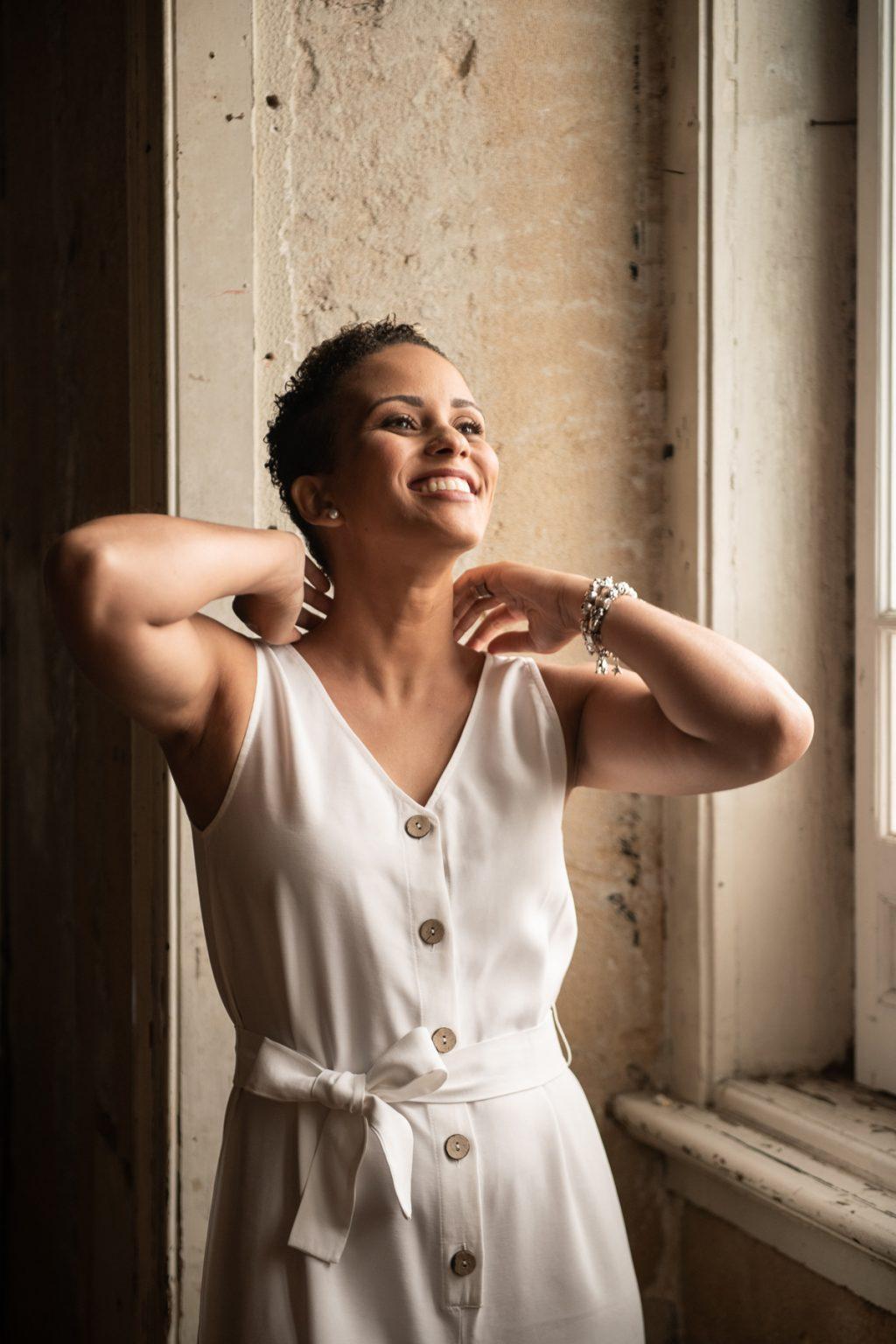 Cremilda Medina no Festival Seixal World Music este fim de semana