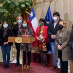 Unidade Constituinte Chile