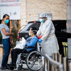 Brasil: Bolsonaro e mais 79 pessoas acusadas por comissão de inquérito no senado por crimes na pandemia