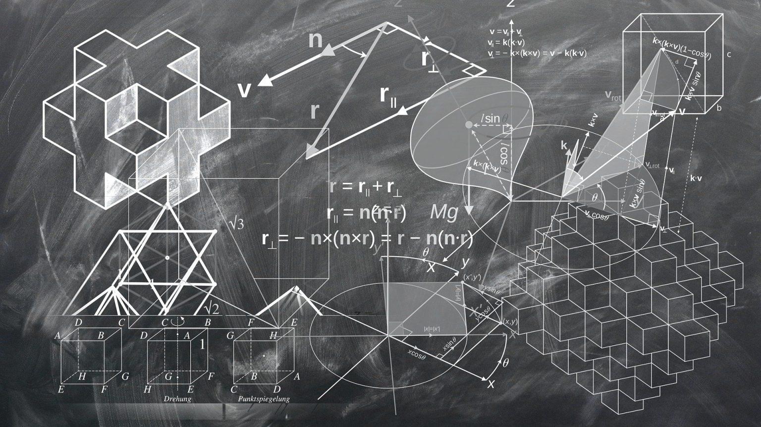 A falta de educação matemática afeta negativamente o desenvolvimento do cérebro