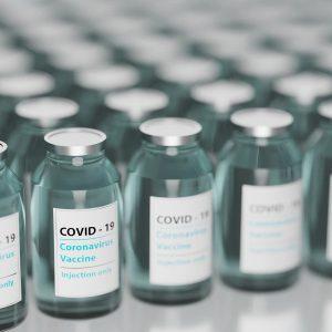 Brasil: Governo sondado pelos EUA para firmar compromisso para abastecimento mundial da vacina contra covid-19