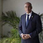 Líder da UNITA, Adalberto Costa Júnior