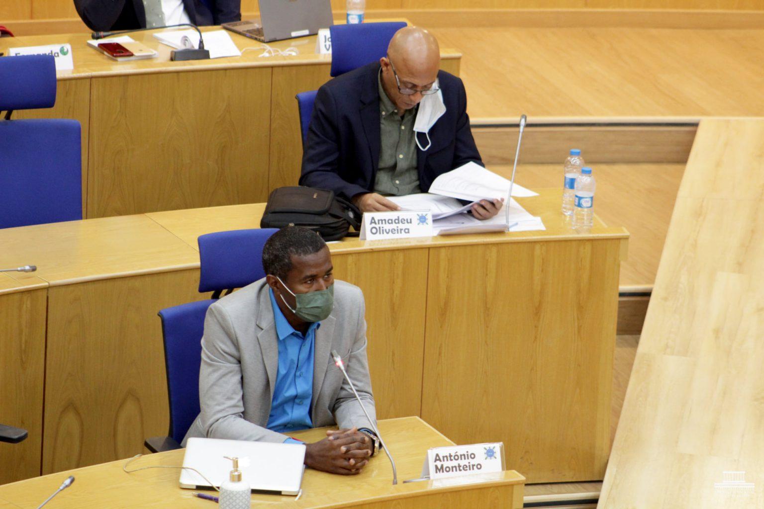 Cabo Verde: Líder da UCID comenta prisão de Amadeu Oliveira