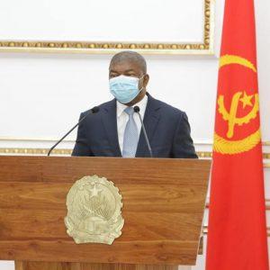 Angola: João Lourenço apela ao diálogo entre UNITA, TPA e TV Zimbo