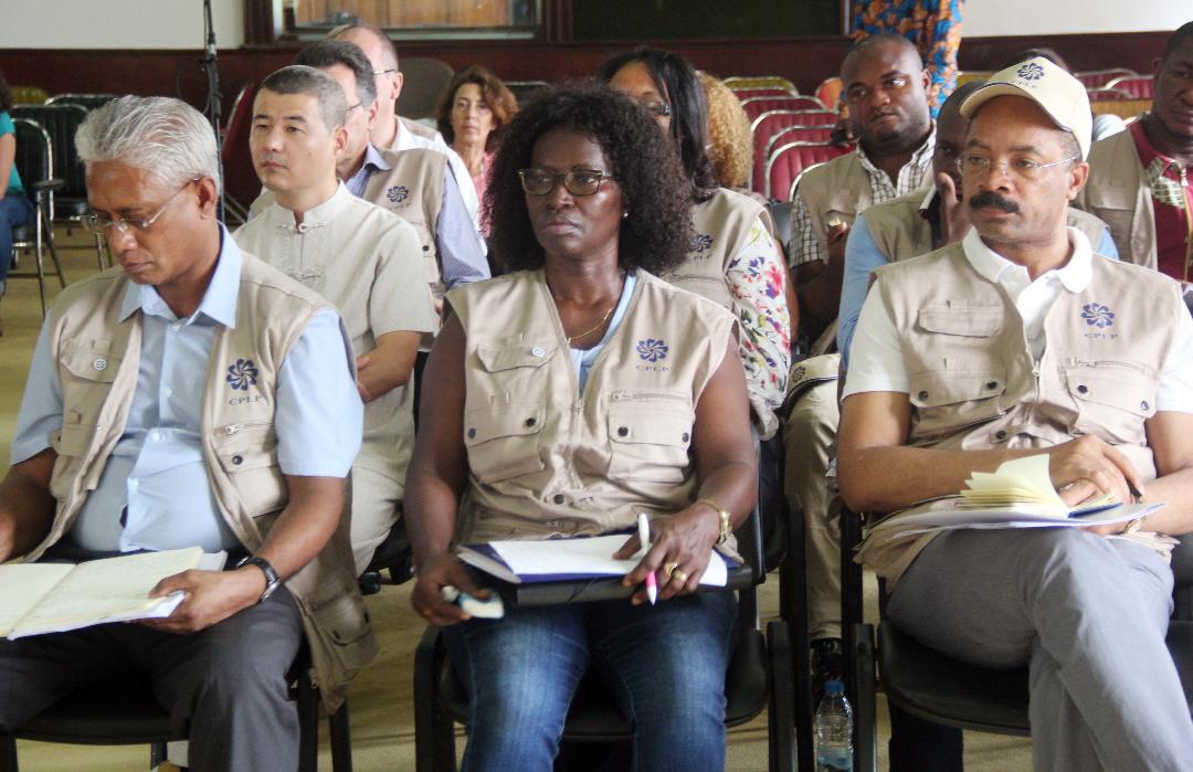 STP: Observadores internacionais para as eleições de domingo já estão no país