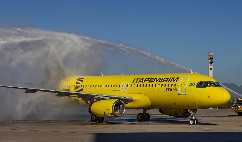 """Brasil: Nova transportadora aérea brasileira é """"promessa"""" de ajuda para aquecer o turismo no Rio de Janeiro"""