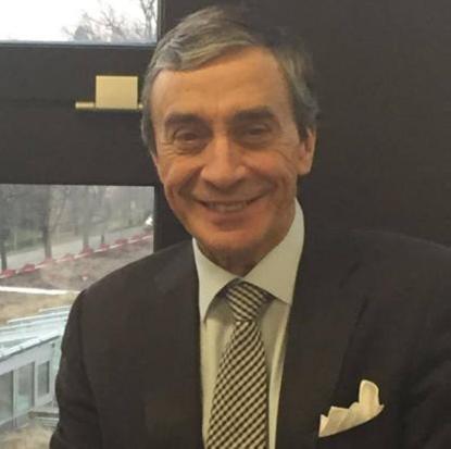 Parte II: Entrevista a António Ricoca Freire, embaixador de Portugal na Suíça
