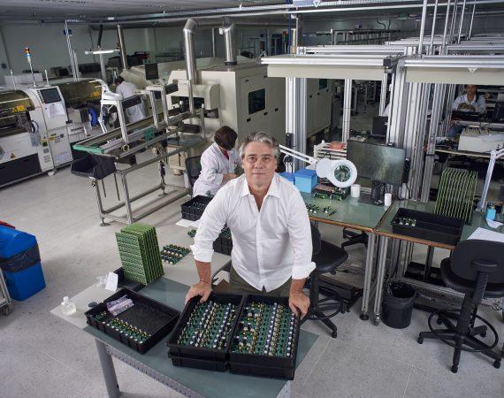 Empresa brasileira de grande porte vai instalar-se em Portugal