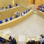 Assembleia Parlamento Cabo Verde