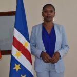 Carla Lima Vice-Presidente da Bancada Parlamentar do PAICV Cabo Verde
