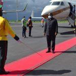 GB Sissoco Aeroporto Bissau