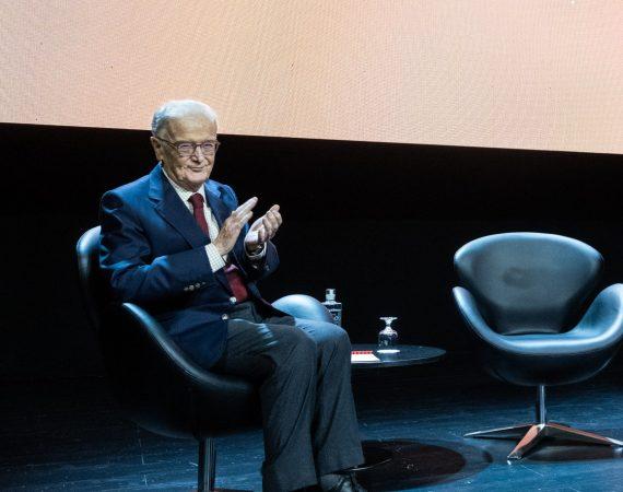 Portugal: Morreu antigo Presidente da República Jorge Sampaio