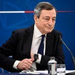 primeiro-ministro da Itália, Mario Draghi
