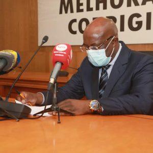 Angola: MPLA abre processo de apresentação de candidaturas à presidência