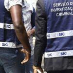 Serviço de Investigação Criminal (SIC) Angola