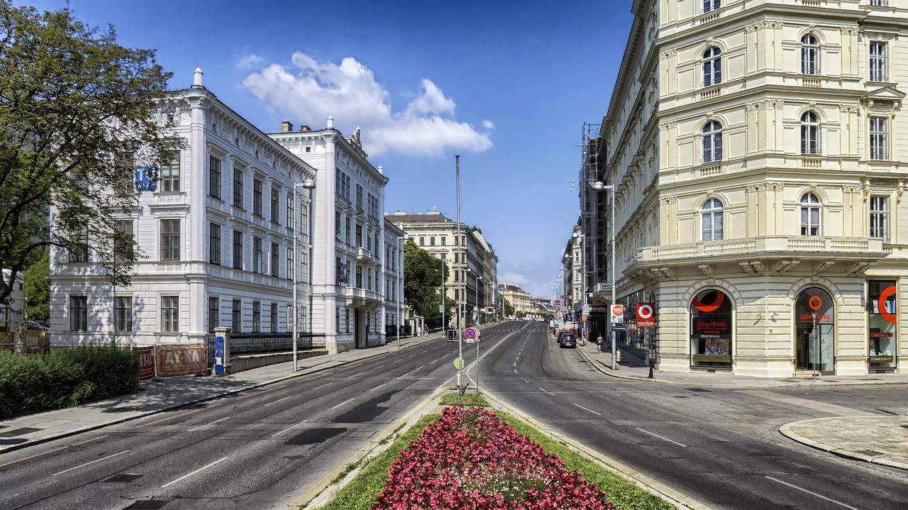Angola e Áustria assinalam 40 anos de cooperação