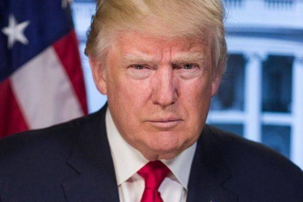 Donald Trump, PR, EUA