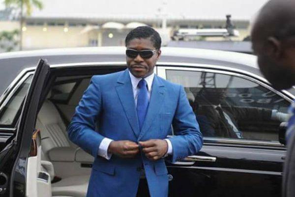 Guine Equatorial, Teodoro Nguema Obiang Mangue