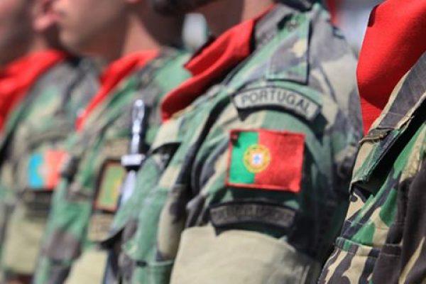 Defesa Militar Portugal