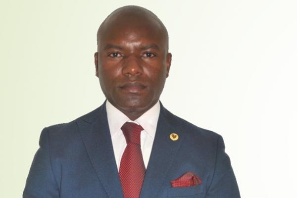 Agostinho Kamuango líder da JURA Angola