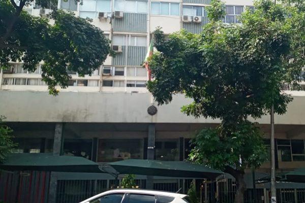 Ang Emb PT Luanda