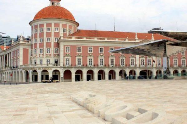 Banco Nacional de Angola (BNA)