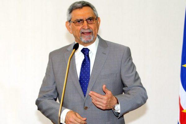 CV PR Jorge Carlos Fonseca