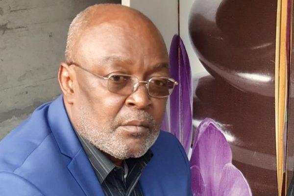 Cab Emmanuel Nzita FLEC