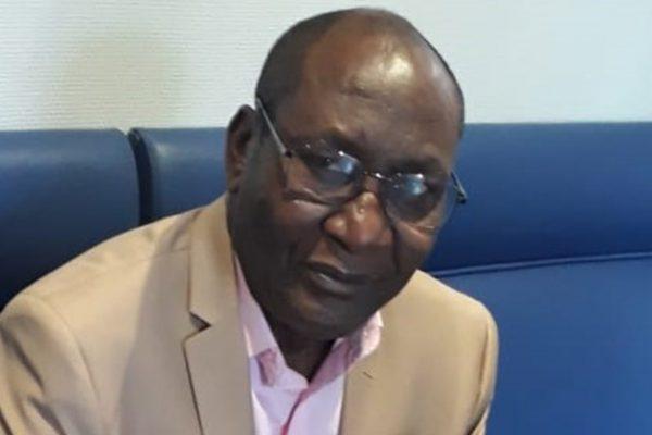 Cabinda Mauricio Nzulu